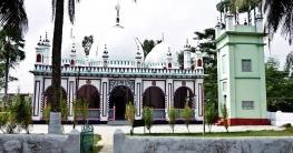 জয়পুরহাটের হিন্দা কসবা শাহী মসজিদ