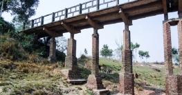 জয়পুরহাটের অতি প্রাচীন প্রত্নতত্ত্ব এলাকা পাঁচবিবির সতীর ঘাট