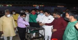জয়পুরহাট জেলার নিজের এ্যাপস E-Joy এর উদ্বোধন