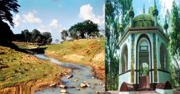 পাঁচবিবি পাথরঘাটার প্রত্নস্থল ও ইতিহাস