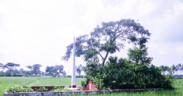 ঐতিহাসিক আক্কেলপুরের বধ্যভূমি