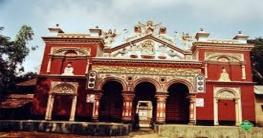 আক্কেলপুর উপজেলার প্রাচীন নিদের্শন গোপীনাথপুর মন্দির