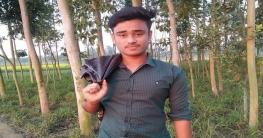জয়পুরহাটে মোটরসাইকেল নিয়ন্ত্রণ হারিয়ে স্কুল ছাত্রের মৃত্যু