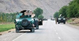 আফগান-তাজিক সীমান্তের দুই-তৃতীয়াংশ তালেবানের নিয়ন্ত্রণে : রাশিয়া