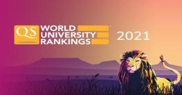 এবারো বিশ্বসেরা র্যাঙ্কিংয়ের তালিকায় দেশের ৪ বিশ্ববিদ্যালয়