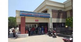 জয়পুরহাট আধুনিক জেলা হাসপাতালে ৭৪ লাখ টাকা রাজস্ব আয়