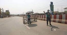 আক্কেলপুর ও ক্ষেতলাল পৌরসভায় কঠোর বিধিনিষেধ আরোপ