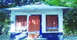 আক্কেলপুরের সোনামুখী ঐতিহাসিক ল্যাঙ্গরপীর মাজার